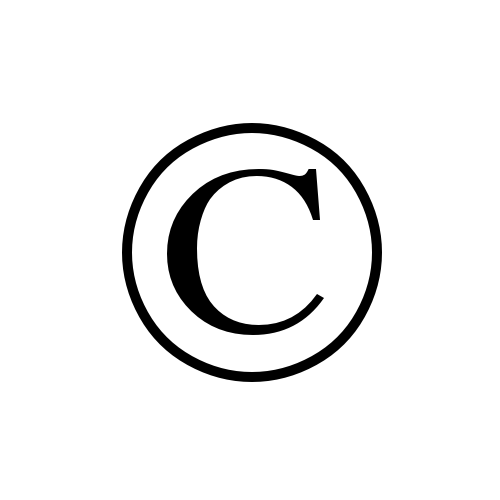 Copyright workshop Friday 9th November
