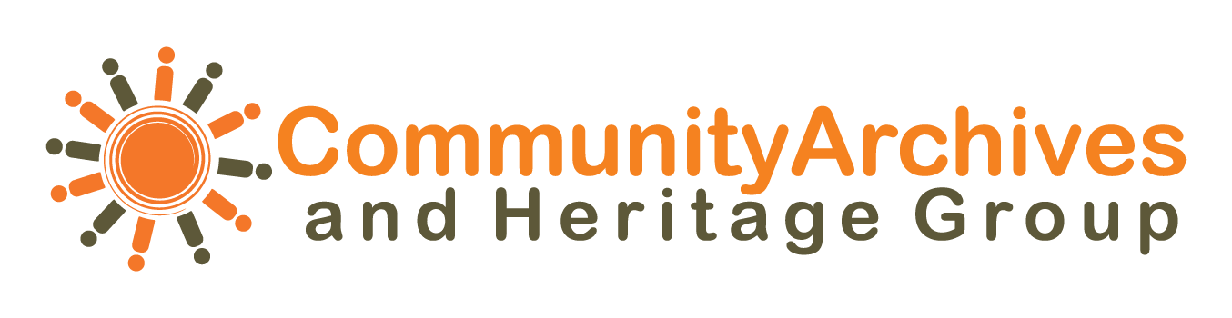 AS Archive Services to be at the Community Archives and Heritage Group Conference 10th July, Glasgow