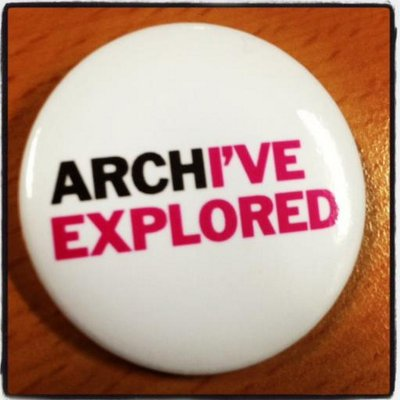 Launch of Explore Your Archive campaign 2018