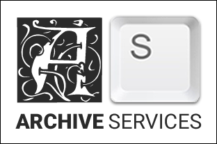 AS Archive Services
